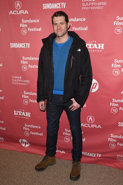 """""""Sleeping With Other People"""" - Arrivals - Premiere - 2015 Sundance Film Festival - 1 of 4"""
