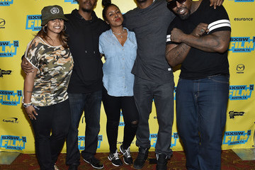 Sleepy Brown 'The Art of Organized Noize' - 2016 SXSW Music, Film + Interactive Festival