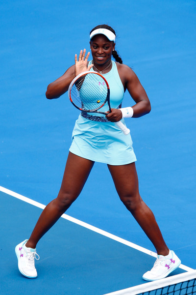 Sloane Stephens Picture Thread - Page 22 - TennisForum.com