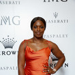 Sloane Stephens Crown IMG Tennis Party - Arrivals