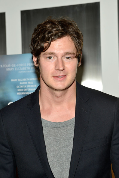benjamin walker movies