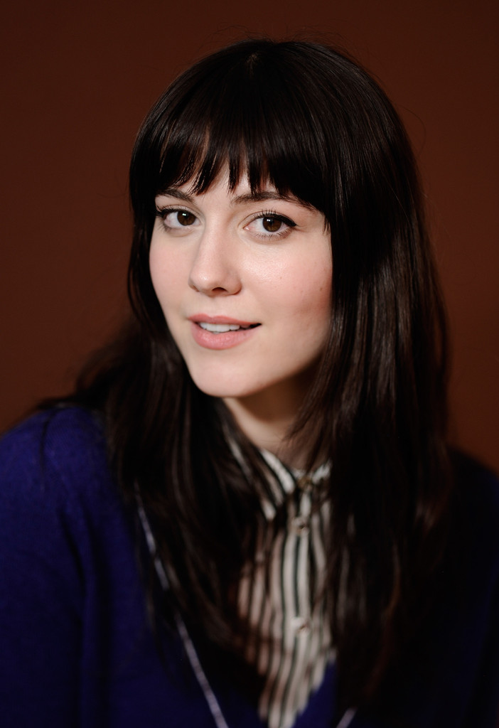 Mary Elizabeth Winstead In Quot Smashed Quot Portraits 2012