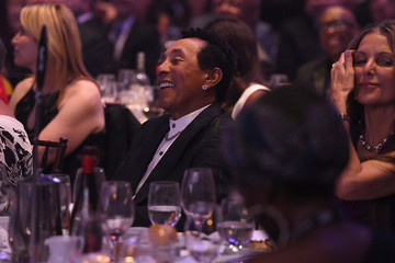 Smokey Robinson Songwriters Hall of Fame 48th Annual Induction And Awards - Show