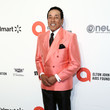 Smokey Robinson IMDb LIVE Presented By M&M'S At The Elton John AIDS Foundation Academy Awards Viewing Party