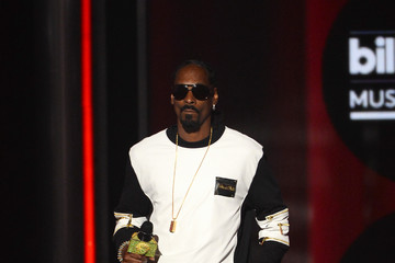Snoop Dogg 2014 Billboard Music Awards - Show