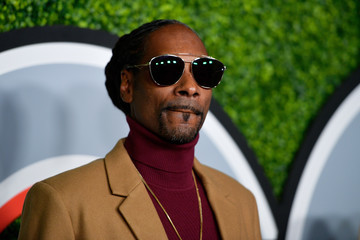 Snoop Dogg 2017 GQ Men of the Year Party - Arrivals
