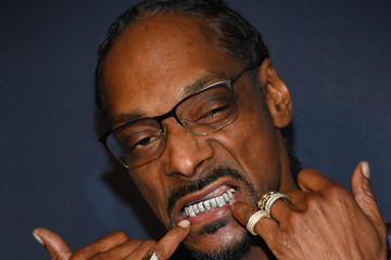 Snoop Dogg 21st Annual Warner Bros. And InStyle Golden Globe After Party - Arrivals