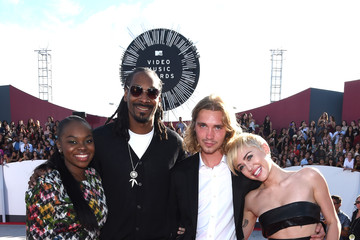 Snoop Dogg Arrivals at the MTV Video Music Awards — Part 2