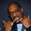 Snoop Dogg 77th Annual Golden Globe Awards - Best Of