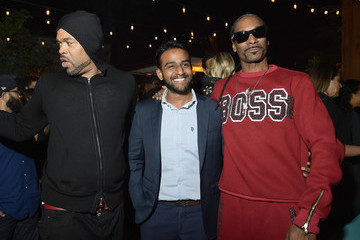 Snoop Dogg TBS' 'Drop the Mic' and 'The Joker's Wild' Premiere Party