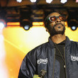 Snoop Lion AOL NewFront 2016 at Seaport District NYC