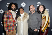 Lena Hall Daveed Diggs Photos Photo