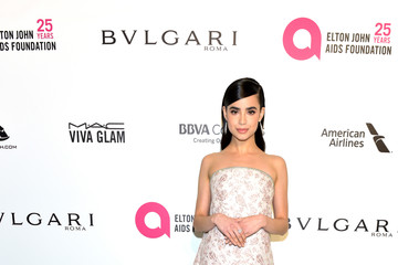 Sofia Carson 26th Annual Elton John AIDS Foundation's Academy Awards Viewing Party - Arrivals