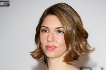 Sofia Coppola Arrivals at the Cinema Against AIDS Gala