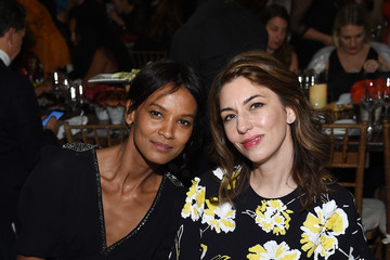 Sofia Coppola Glamour 2017 Women Of The Year Awards - Dinner Presented By SoFi, Held At Skylight At Kings Theater