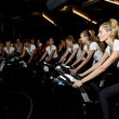 Sofie Rovenstine Victoria's Secret Angel Cycle To End Cancer
