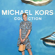 Sofie Valkiers Michael Kors Collection Spring 2019 Runway Show - Front Row