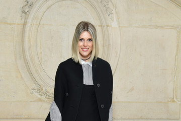 Sofie Valkiers Christian Dior: Photocall - Paris Fashion Week Womenswear Fall/Winter 2018/2019