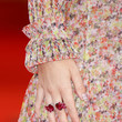 """Sofya Gershevich """"The Hand Of God"""" Red Carpet - The 78th Venice International Film Festival"""