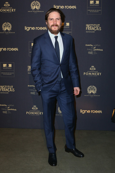 Daniel Bruhl in Soiree Francaise Du Cinema - 67th ...