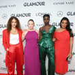 Solange Vandoorn 2019 Glamour Women Of The Year Awards - Arrivals And Cocktail