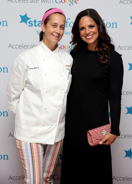 Soledad O'Brien and Brad Raymond Starfish Foundation Hosts its Fifth Annual 'New Orleans to New York City Gala' - 1 of 2