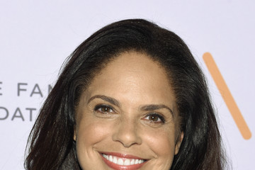 Soledad O'Brien We Are Family Foundation 2016 Celebration Gala - Inside Arrivals