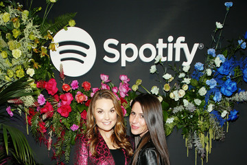 Soleil Moon Frye Spotify Celebrates A Decade Of Wrapped With Maggie Rogers, LA, December 9 2019