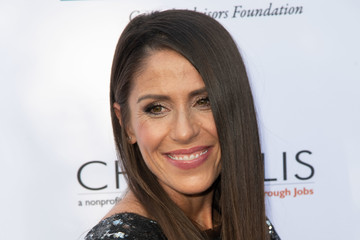 Soleil Moon Frye 17th Annual Chrysalis Butterfly Ball - Arrivals