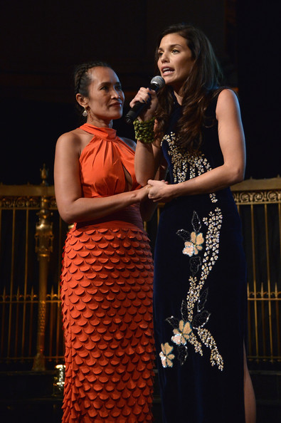Somaly Mam Foundation 'Life Is Love' Gala