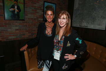 Somers Farkas Tribeca Film Festival 'Taxi Driver' 40th Anniversary Celebration At The Ribbon Sponsored By The Ribbon