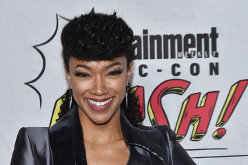 Sonequa Martin-Green Entertainment Weekly Hosts Its Annual Comic-Con Party at FLOAT at the Hard Rock Hotel