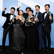 Song-Kang-Ho 26th Annual Screen Actors Guild Awards - Social Ready Content