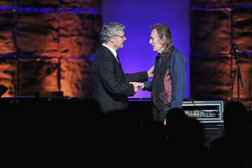 Gordon Lightfoot Songwriters Hall Of Fame 43rd Annual Induction And Awards - Show