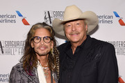 Alan Jackson Photos Photo