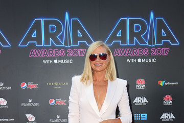 Sonia Kruger 31st Annual ARIA Awards 2017 - Arrivals