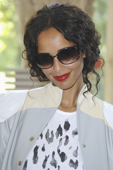 Sonia Rolland Sonia Rolland attends the Stephane Rolland Haute Couture