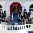 Sonia Sotomayor Joe Biden Sworn In As 46th President Of The United States At U.S. Capitol Inauguration Ceremony