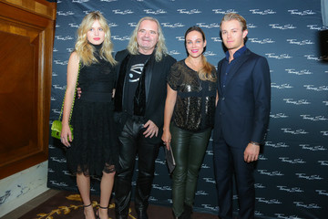 Sonja Kirchberger Thomas Sabo Brand Event In Vienna