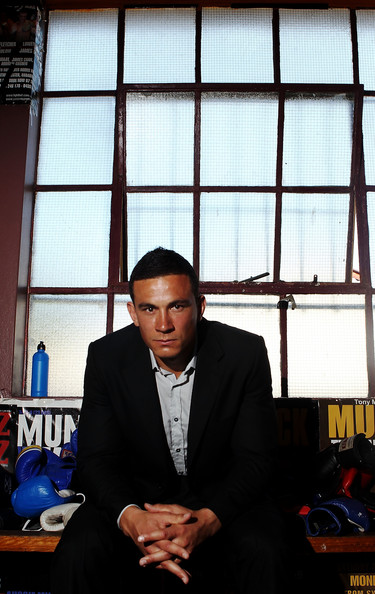 Sonny Bill Williams Pictures