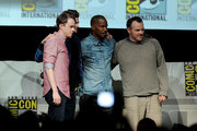 Marc Webb and Dale DeHaan Photos Photo