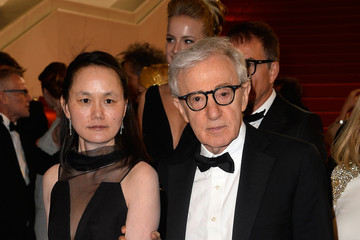 Soon-Yi Previn 'Irrational Man' Premiere - The 68th Annual Cannes Film Festival