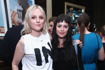 Sophia Amoruso InStyle March Issue Party by Laura Brown