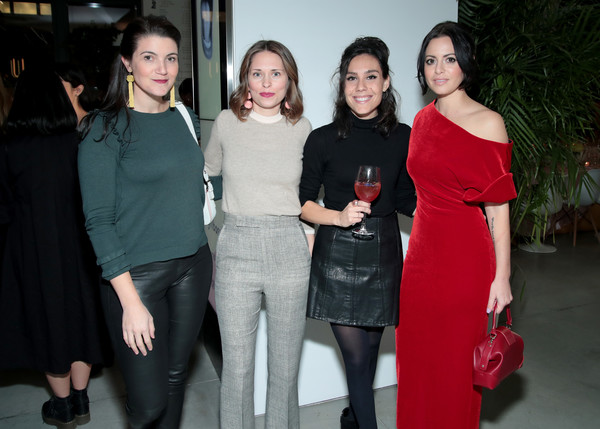 The Girlboss Founders' Dinner Hosted by Girlboss and Bumble Bizz