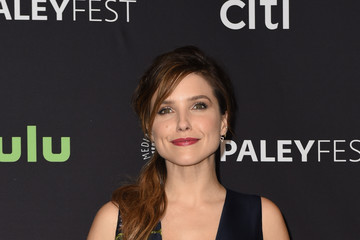 Sophia Bush 33rd Annual PaleyFest LA - Stars of 'Law and Order: SVU', 'Chicago Fire', 'Chicago P.D.', And 'Med' Salute Dick Wolf - Arrivals