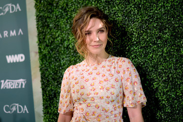 Sophia Bush Council of Fashion Designers of America, Variety and WWD Host Runway to Red Carpet - Arrivals