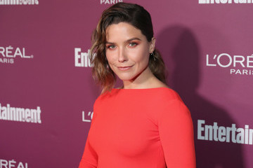 Sophia Bush 2017 Entertainment Weekly Pre-Emmy Party - Red Carpet