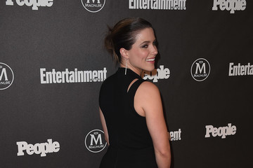 Sophia Bush 2016 Entertainment Weekly & People New York Upfronts VIP Party
