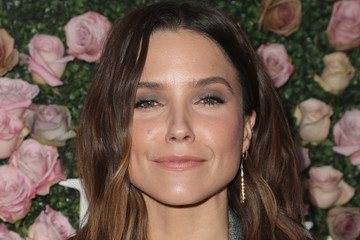Sophia Bush Max Mara Celebrates Zoey Deutch As The 2017 Women In Film Max Mara Face Of The Future Award Recipient - Arrivals