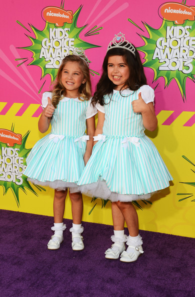 sophia grace brownlee nickelodeons - photo #8